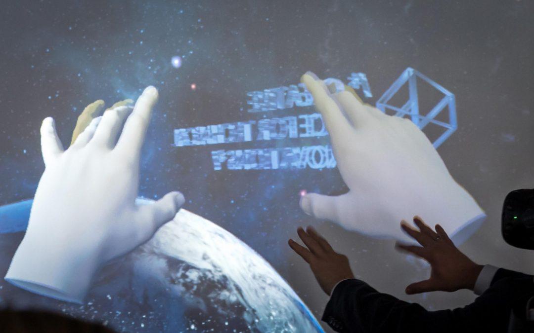 Virtual Reality als Plug & Play