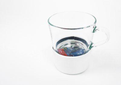 Eine kontext-sensitive Tasse für die vernetzte Zukunft