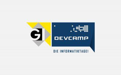 DevCamp Hamburg – Ankündigung