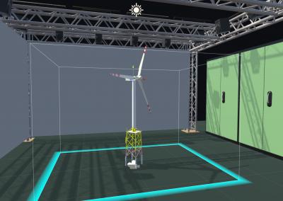 Einsatz von Virtual-Reality Techniken in Lernumgebungen