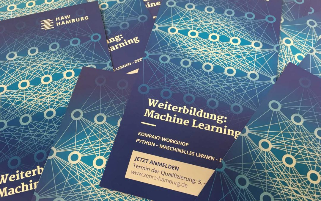 Weiterbildung: Machine Learning