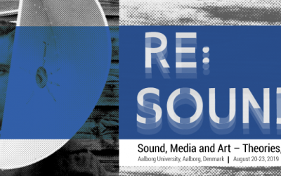 RE:SOUND Konferenz