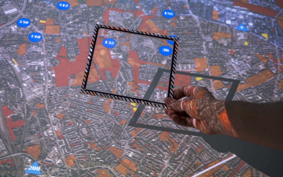 LabTalks#3 – City Science Lab Finding Places und DIPAS