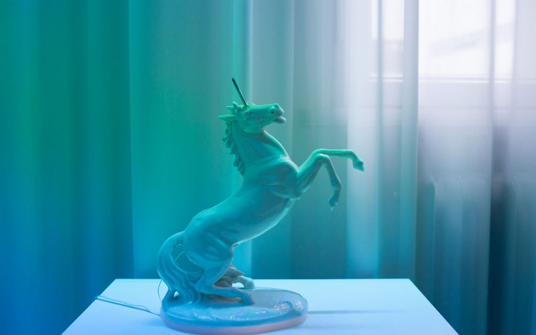 A Unicorn to control the Ambient Light