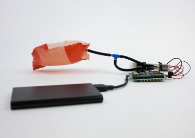 Micro Pneumatic for Wearables