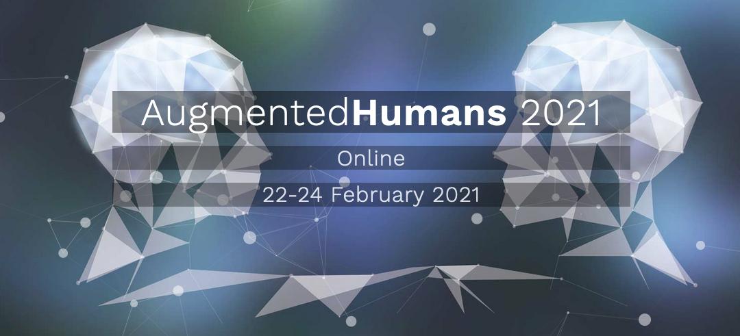Augmented Humans (AHs)